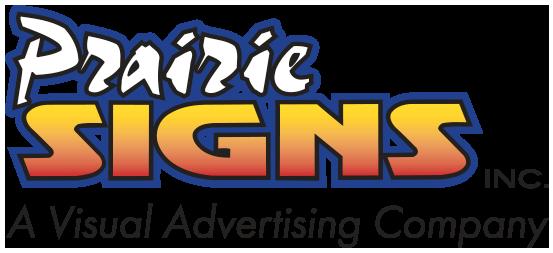 Custom Graphics In Bloomington Il Prairie Signs
