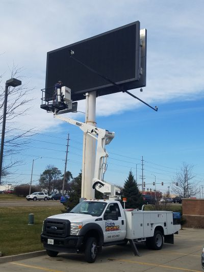 Quick Service and Professional Repairs: Prairie Signs in Champaign IL