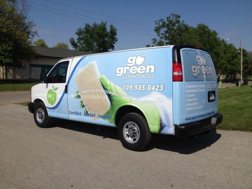 custom graphics champaign IL